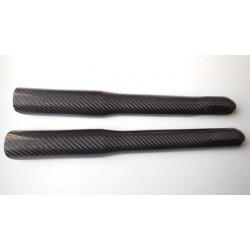 Protection de fourche mi-longue  ( 490 mm )
